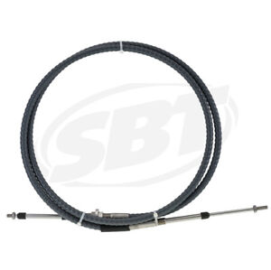 Sea-Doo Jet Boat Steering Cable 1996 Challenger 277000574
