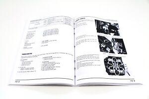 3-year coupon warranty Service Manual 84-85 VF1100S V65