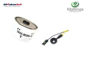 Range Rover Sport Water in Fuel Sensor and Fuel Filter