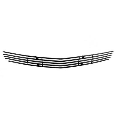 FOR 1993-1997 CHEVY CAMARO RS Z28 BLACK FRONT MAIN BILLET