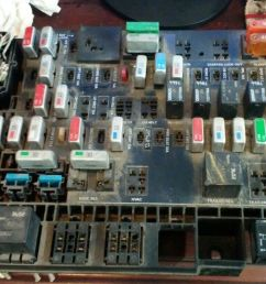 freightliner century columbia power distribution module fuse panel a06 22691 000 for sale online ebay [ 1409 x 819 Pixel ]