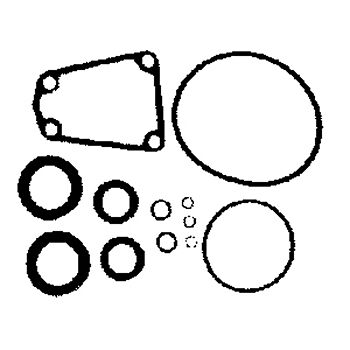 Seal Kit, Lower Gearcase Johnson/Evinrude 85hp 1971-1972