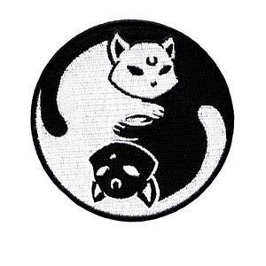 details about yin yang