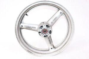 99 00 01 02 1999 2002 Suzuki SV650 SV 650 Front Wheel Rim