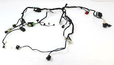 2010 Kawasaki Ninja 250r Ex250j Main Engine Wiring Harness