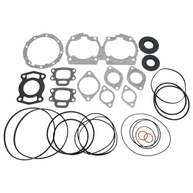 Seadoo Complete Gasket Kit 587 White GTS SP SPI 420931161