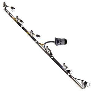 Fuel Injector Harness For Navistar International DT466
