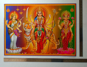 details about durga maa