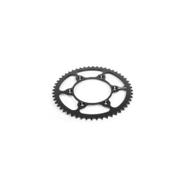 Ultralite Steel Rear Sprocket~1990 Suzuki RM250 Pro X 07