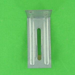 Metal Adjustable Sliding 90 Angle L Support Bracket