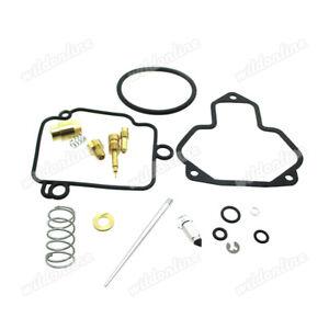 Carburetor Repair Tool Kit For Yamaha Warrior 350 YFM350X