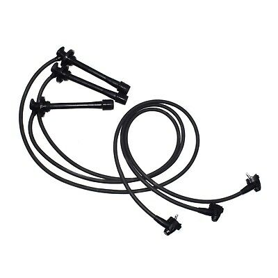 New Ignition Cable Spark Plug Wire For Toyota Camry Solar