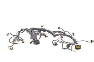 2016 Aprilia RSV4 RR RF 1000 Factory Engine Wiring Harness