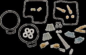Parts Unlimited Carburetor Carb Rebuild Kit For 88-90