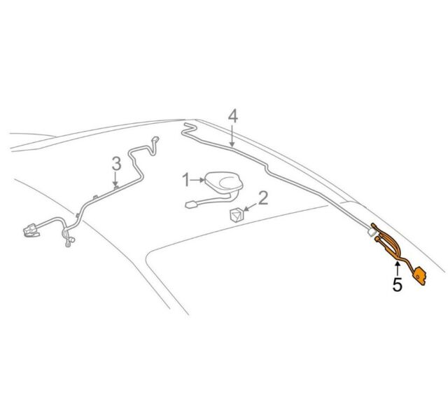 Hummer H3 Antenna Replacement