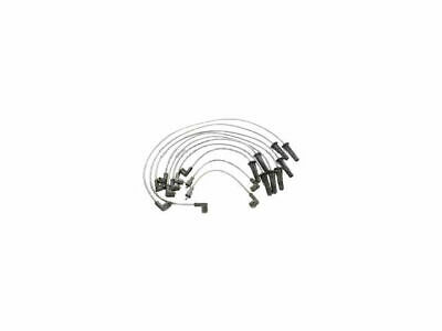 For 1981-1984 Nissan 720 Spark Plug Wire Set SMP 89476TF