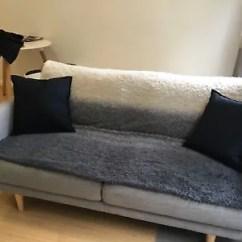 Sofa Studio Crows Nest Sydney Ikea Sleep Sleek 2 5 Seater Freedom Furniture Couch Sofas Gumtree Australia