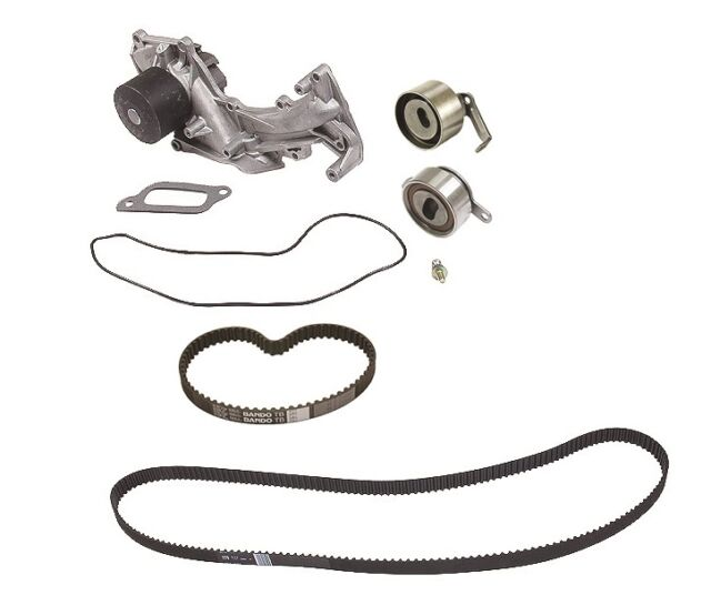 Timing Kit (Belt's,Water Pump,Pulleys Acura RL 1996 to