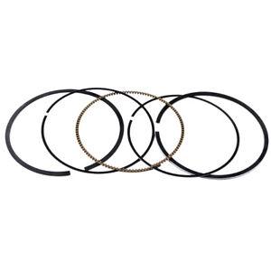 Piston Rings For SUZUKI AN250 Burgman 98-06 DR250 90-95