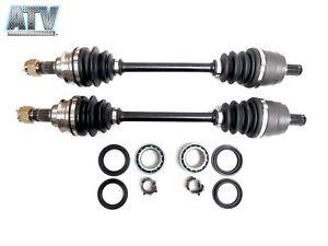 Rear Axles & Wheel Bearing Kits for Honda, 2003-2005