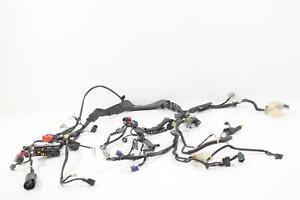 2013 Honda CBR600RR CBR600 RR Main Wiring Harness Loom NO