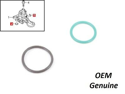Audi VW Engine Oil Pump Seal O-Ring + Washer TT A3 A4 A5