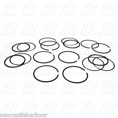 VW Beetle / Camper Piston Ring Set 1600cc 85.5mm New Set 4