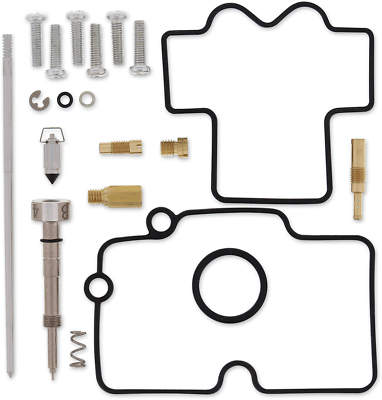 Moose Racing Carb Carburetor Rebuild Repair Kit For 09-11