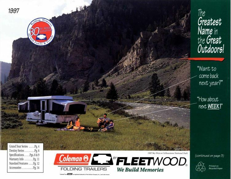 2000 coleman pop up camper wiring diagram wiring diagram     on fleetwood  rv diagrams