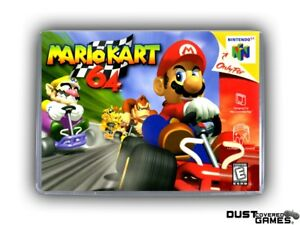 details about mario kart