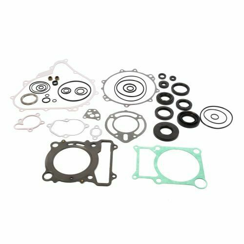 Complete Gasket Kit with Oil Seals For Yamaha YFM45FX
