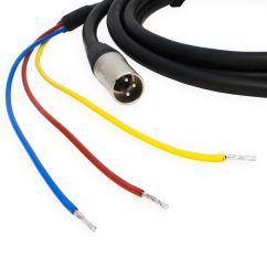 Neutrik Xlr Wiring Diagram 1989 Ford Ranger Fuse Box Rel Mj Acoustics 3 Wire Sub Speaker Cable
