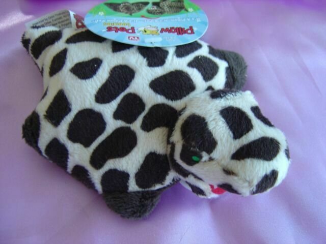 pillow pets 6 5 rexy t rex plush stuffed animal dinosaur doll with tags