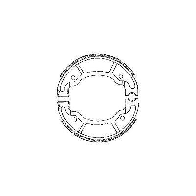CEPPI FRENO POST SPECIALBRAKESHOE GF1105 YAMAHA 250 XV