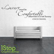 luxury comfortable coco
