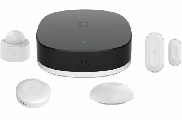 Cygnett Cy2966chcsh Smart Home Starter Bundle For Sale Online Ebay