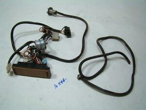 1985 Harley Fxr Wiring Harness Harley Fxr Fairing Turn Signal Wiring Harness Fxrt Fxrd