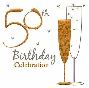 36 X 50th Birthday Celebration