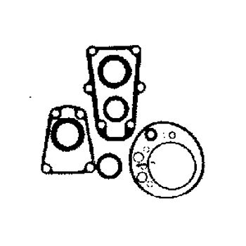 Seal Kit, Lower Gearcase Johnson/Evinrude 85-140hp 1973
