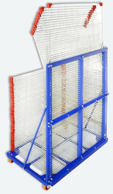 equipment for silk screen printing