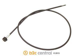 Gemo Speedometer Cable fits 1959-1974 Volkswagen Beetle
