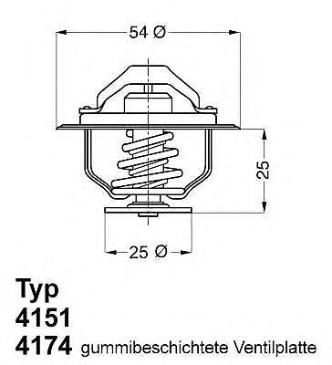 Citroen Jumper 00-;Fiat Ducato 90-;engine coolant