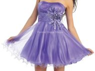 Short Winter Formal Dance Dresses