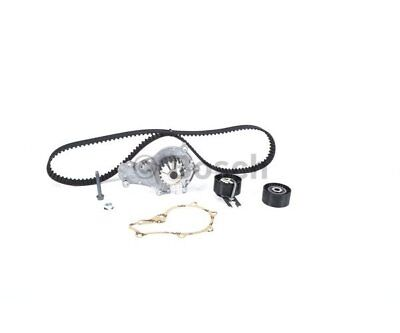 Bosch 1 987 948 721 Water Pump + Timing Belt Kit For