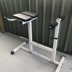 Chair Gym Commercial Cheap Tufted Roman Fitness Gumtree Australia Gold Coast City