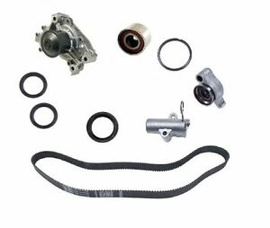 GMB Timing Belt & Water Pump Kit for Toyota Lexus 3.0 & 3