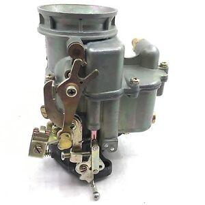 mazda b2200 carburetor diagram 91 honda crx stereo wiring ford 94 online hot rod oem carb 2 barrel fit mercury holley 1990
