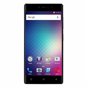 BLU VIVO 5R 32GB Unlocked GSM 4G LTE Octa-Core 13MP Smartphone - Gray