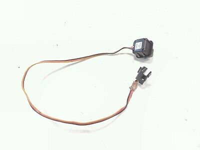 07 Chevrolet Corvette C6 Switch Horn Connection Wiring