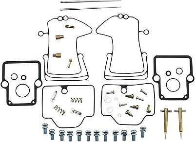 2005 Ski-Doo GTX 600 HO Carburetor Carb Repair Rebuild Kit